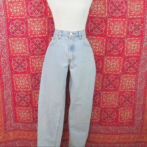 Levi's vintage 550 relaxed